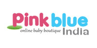 Pink Blue India Promo Codes