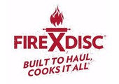 FireDisc Cookers Promo Codes