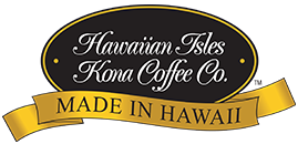 Hawaiian Isles Kona Coffee프로모션 코드