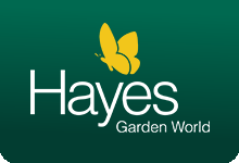 Hayes Garden World促銷代碼