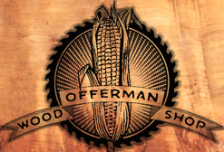 Offerman Woodshop促銷代碼